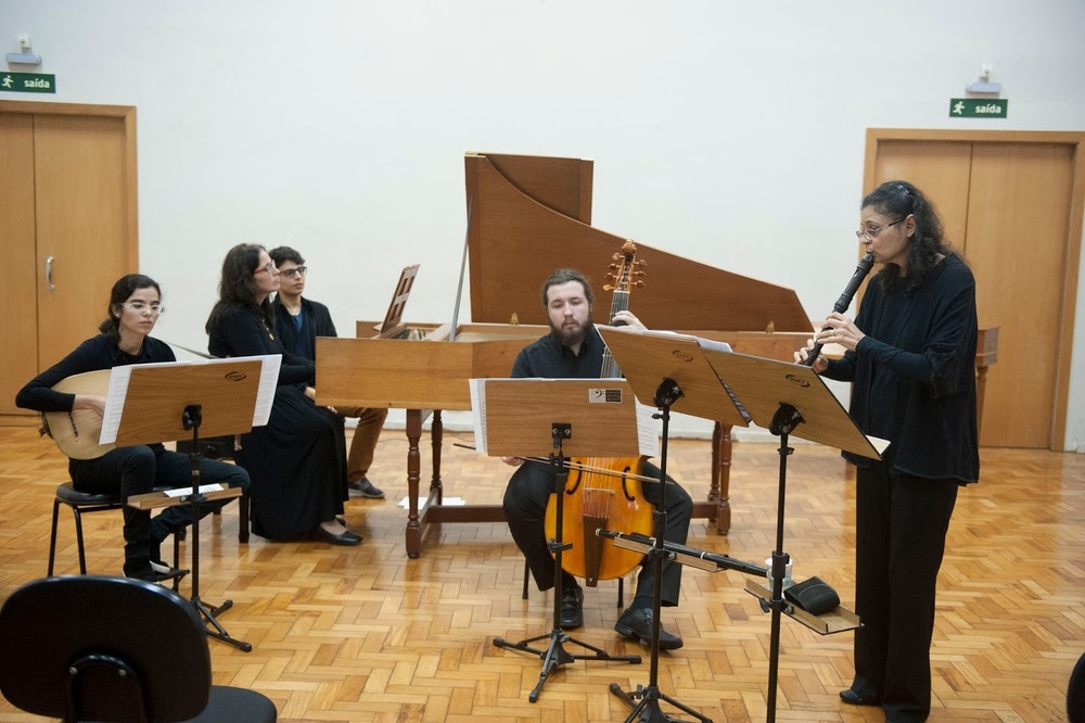 Museu de Tatui apresenta performance histórica do Conservatório