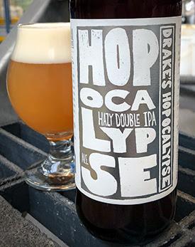 Hopocalypse Hazy Double IPA