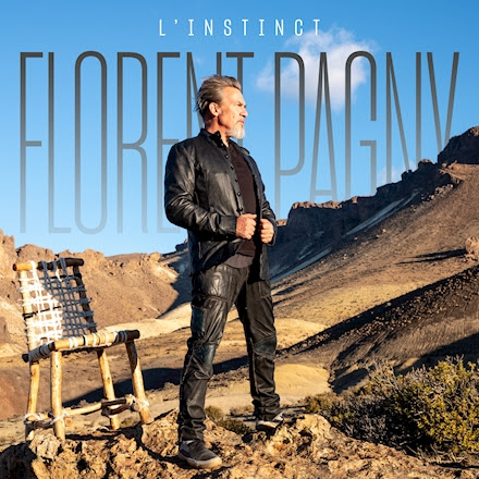 Cover single Florent Pagny