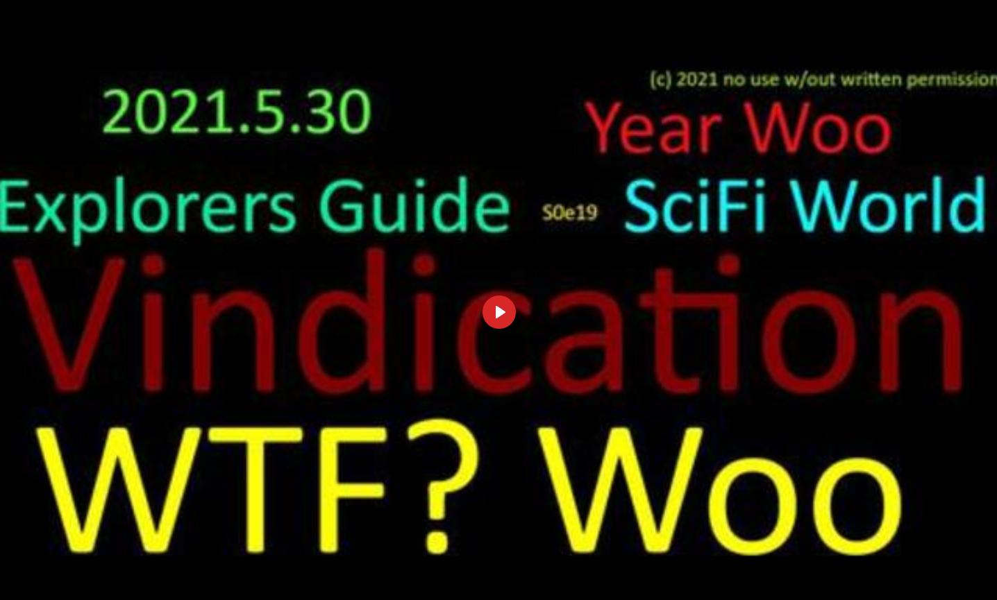 Clif High – Vindication Woo! DhgPGQo3GW