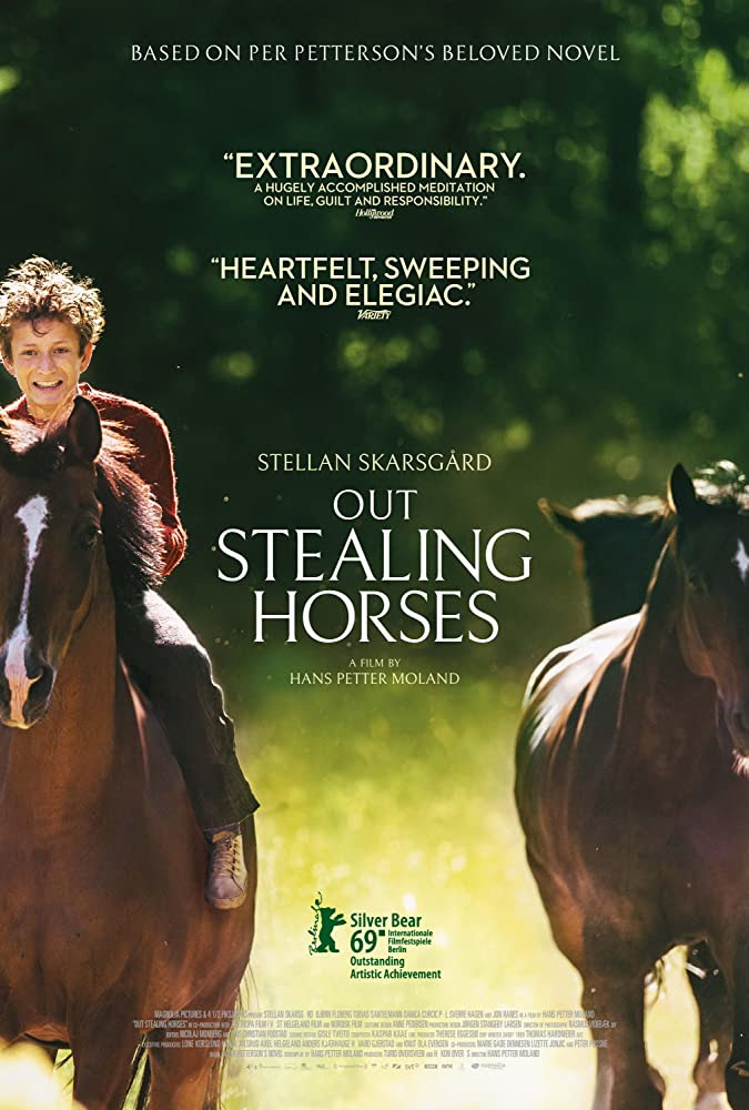 Poster of Out Stealing Horses