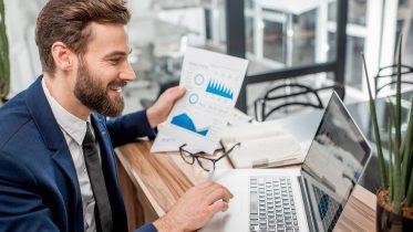 Forecasting Business Financials