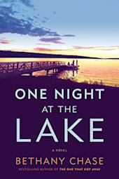 Una Noche en el Lago