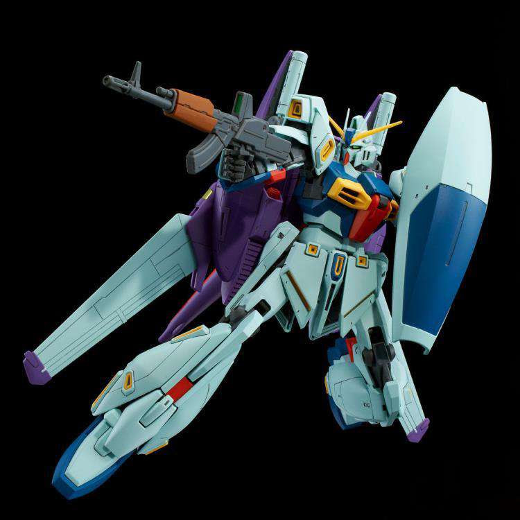 Image of Gundam MG 1/100 Re-GZ Custom Exclusive Model Kit - MAY 2019
