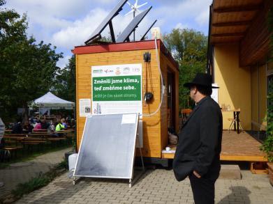Zveme vás na workshop Energetická soběstačnost