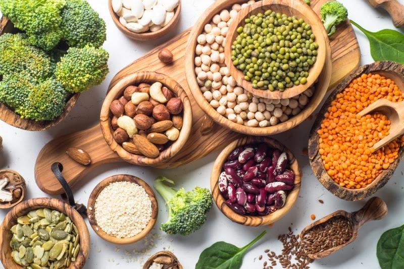 25 nguồn thực phẩm chay cung cấp dồi dào protein cho bạn