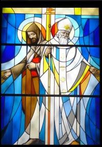 Święci Cyryl i Metody