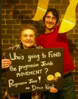 Syma encouraging you to donate to DJJ