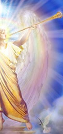 Archangel Gabriel Lg