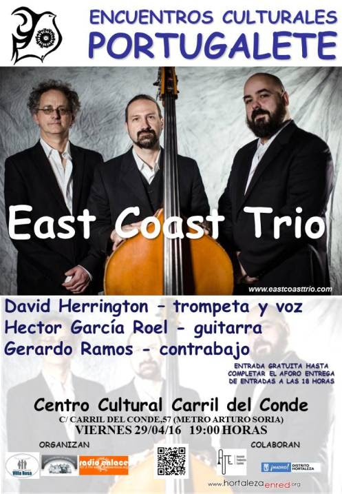 East Coast Trio 29_04_16