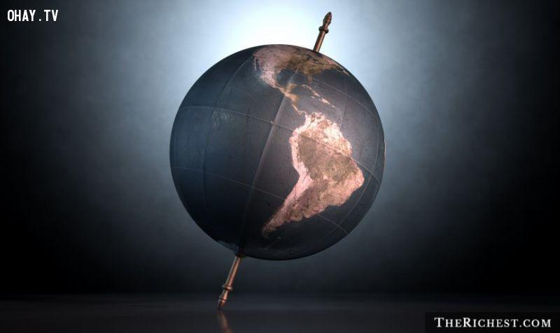 10 cách thế giới thật sự có thể gặp tận thế ngay ngày mai