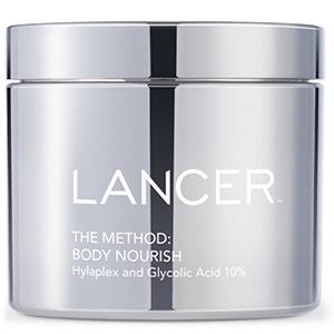 Lancer Body Nourish