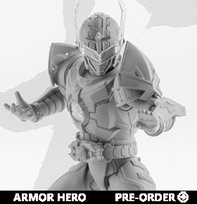 Armor Hero
