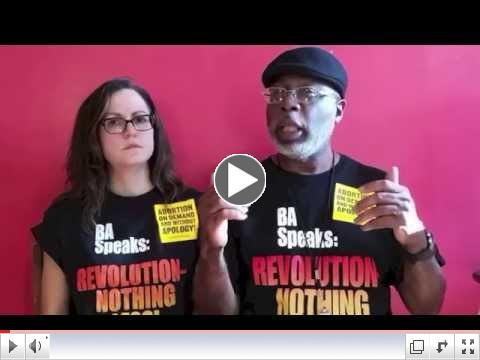 Sunsara Taylor & Carl Dix on Confronting the Anti Abortion Woman Haters January 22 & 24, 2015
