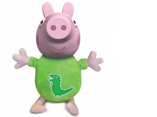 George Pig Estrela