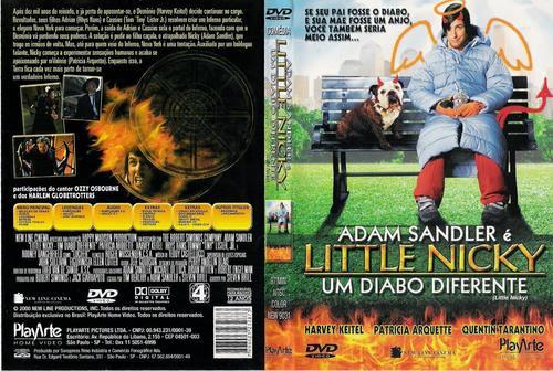 Um Diabo Diferente Torrent   BluRay Rip 1080p Dual Áudio (2000)