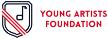 YOUNG ARTISTS FOUNDATION