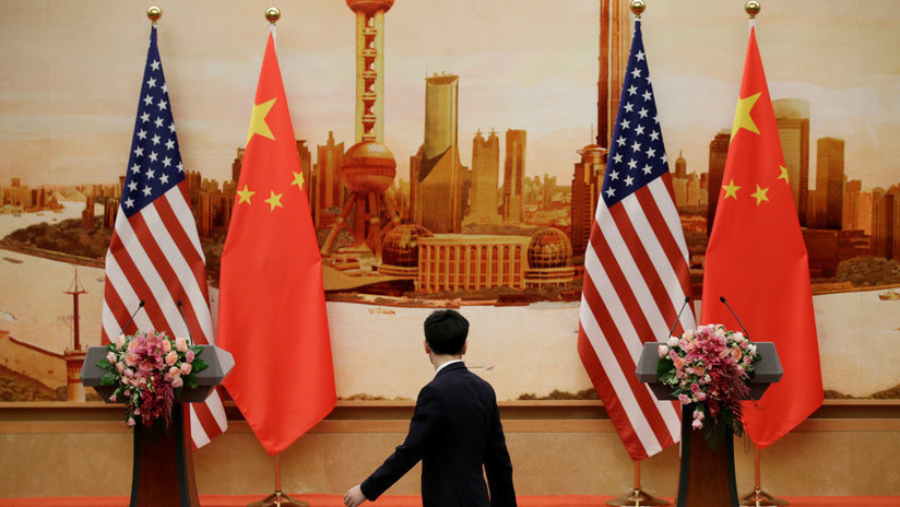 China rechaza oferta de EEUU