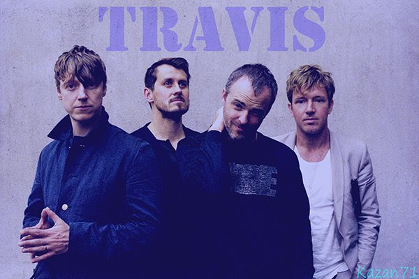 Travis – Discografia (1997-2016)   Mp3