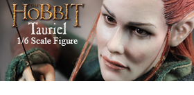 THE HOBBIT 1/6 SCALE TAURIEL