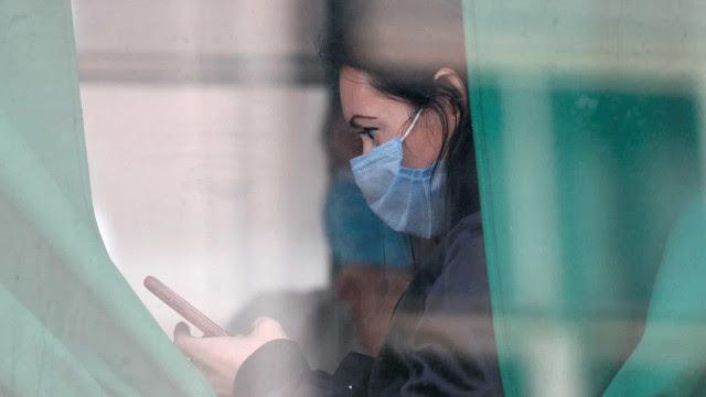 Máscaras cirúrgicas e FFP2: Por que são obrigatórias em certos países?