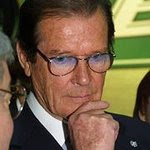 Roger Moore: Profile