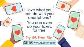 irs love free file