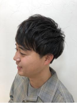 《タニログ》メンズスタイル紹介☆_20210325_1