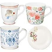 【母の日特集】NARUMIのマグカップや食器がお買い得