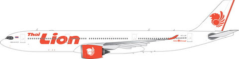 PH11609 | Phoenix 1:400 | Airbus A330-900neo Thai Lion HS-TAK | is due: June 2020