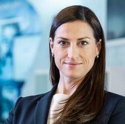 Jana Rosenmann, Airbus Space & Defence