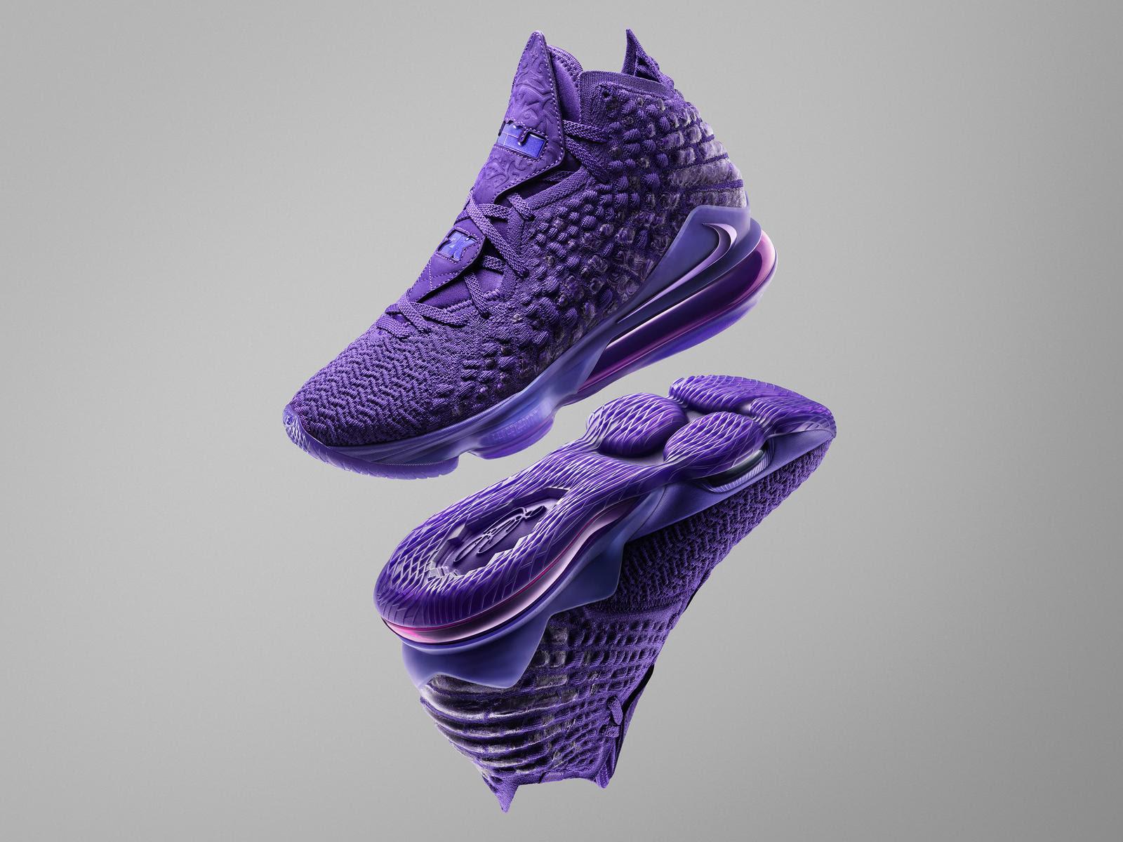 NBA 2K20 x Nike Gamer Exclusives 2