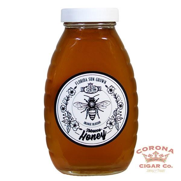 Image of FSG Tobacco Honey - 16oz