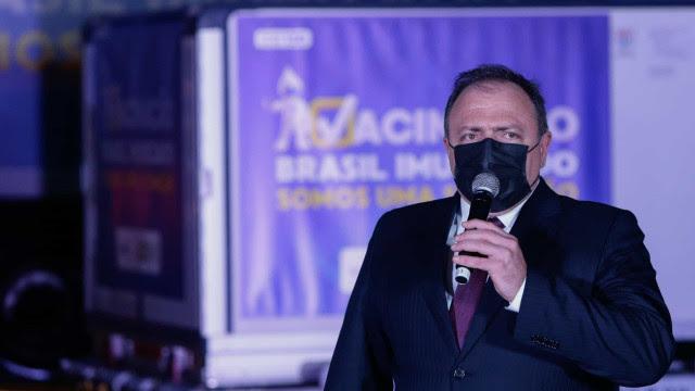 Governo Bolsonaro só gastou 9% da verba emergencial liberada para vacinas contra a Covid-19