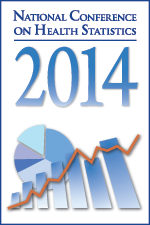 2014 national conference on health statistics