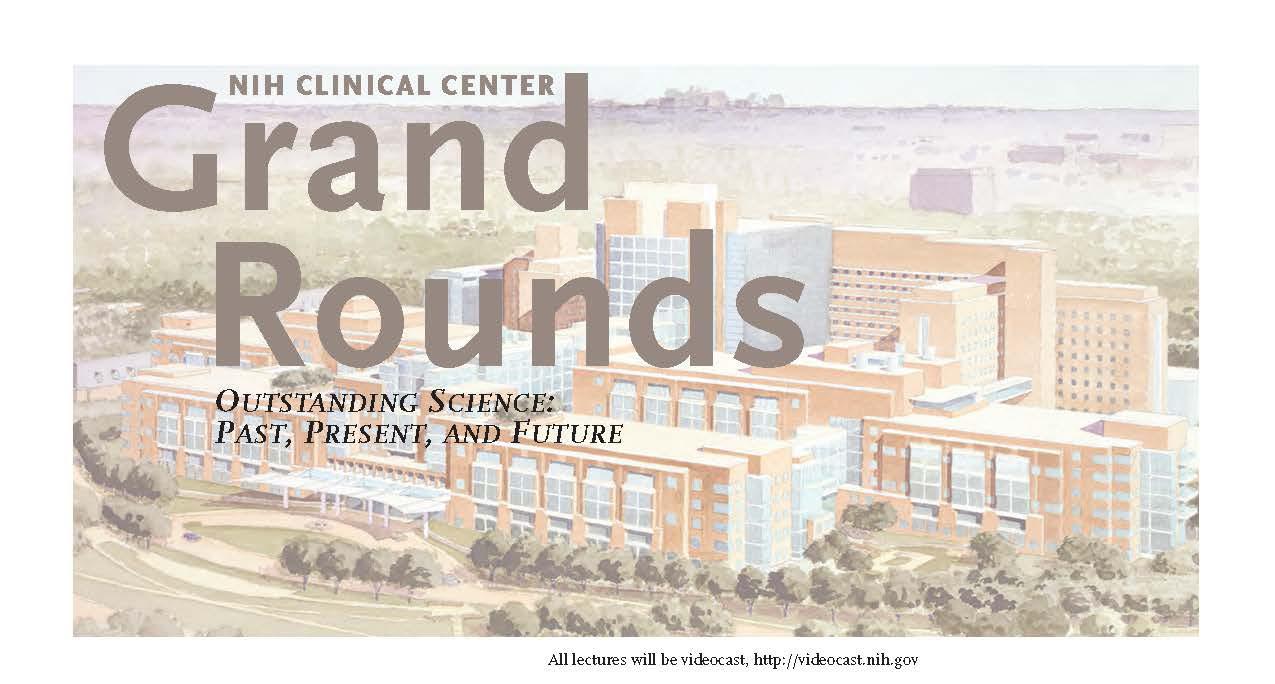 CC Grand Rounds