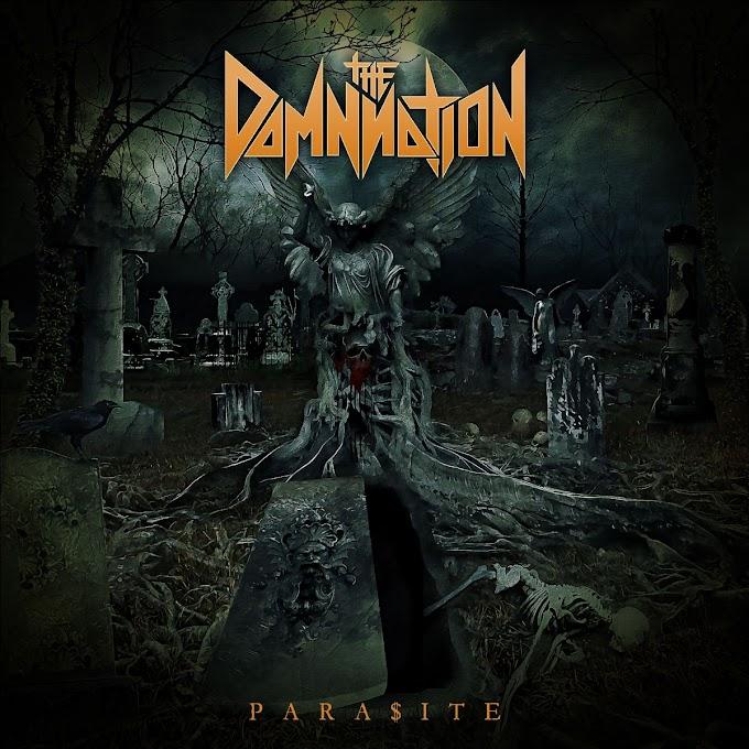 "Dissecando EP's #31: ""Parasite"" (2020) - The Damnnation"