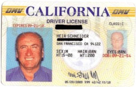 663e6e4da0804d Aujourd hui, Meir Schneider a 70% de vision. Il a obtenu son permis de  conduire en Californie. Il tient à San Francisco une école qui enseigne la  ...