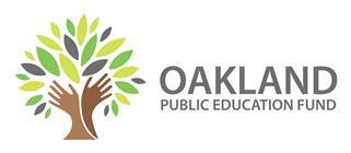 Oakland Ed Fund Logo