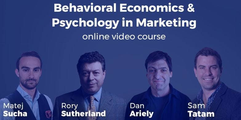 BE & Psychology in Marketing