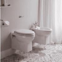Wall cistern