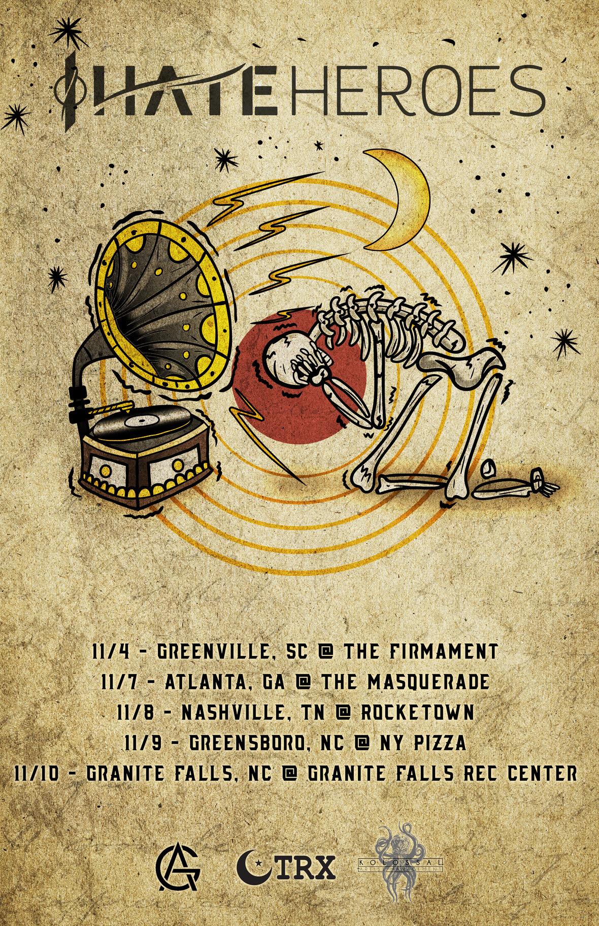 IHH Tour Poster V2