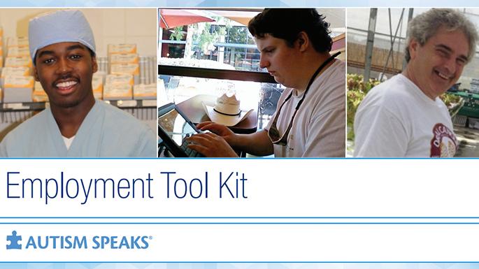 Employment Tool Kit