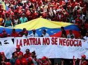 """Venezuela asegura que las medidas buscan """"impedir la materialización de los planes sociales y productivos impulsados por los agentes económicos públicos y privados del país""""."""