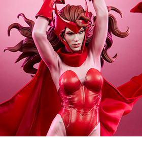 Marvel Premium Format Scarlet Witch