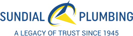 Sundial Plumbing | A Legacy of Trust Since 1945