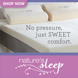 50% off the entire Nature`s Sl...