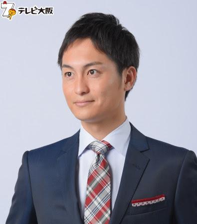 庄野数馬(テレビ大阪アナウンサー)