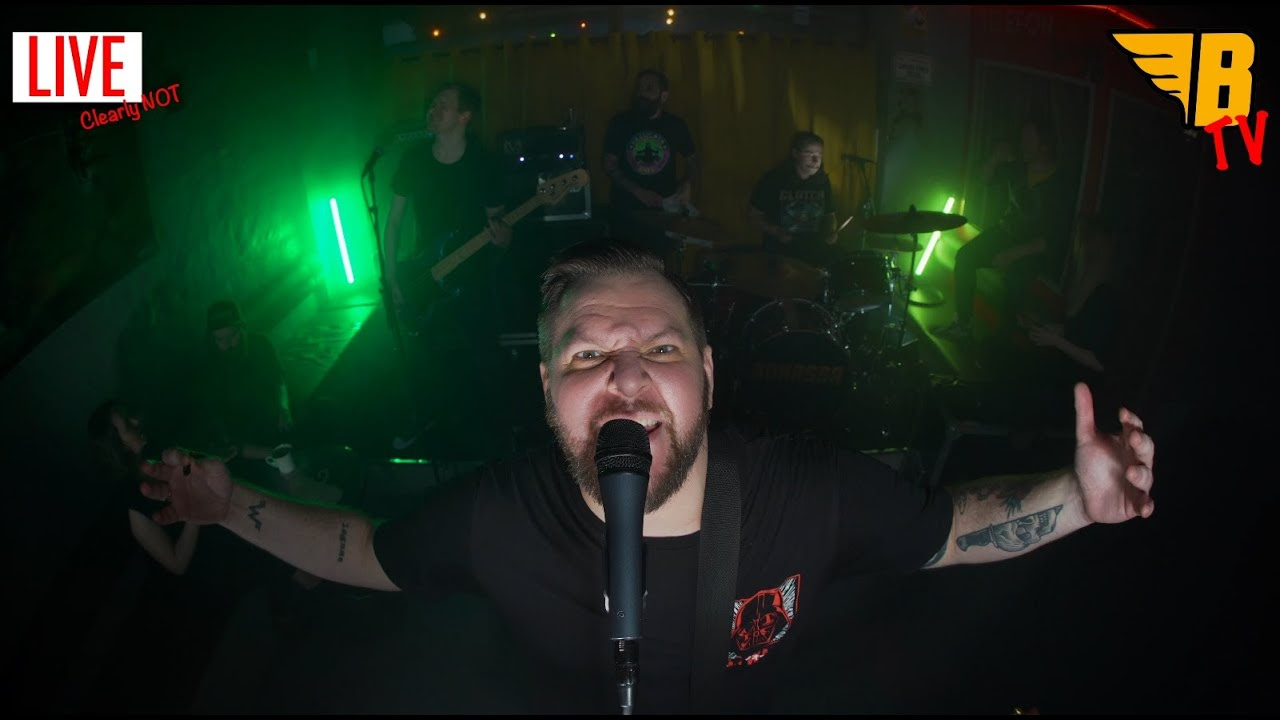 BOKASSA - So Long, Idiots! (Official Video) | Napalm Records