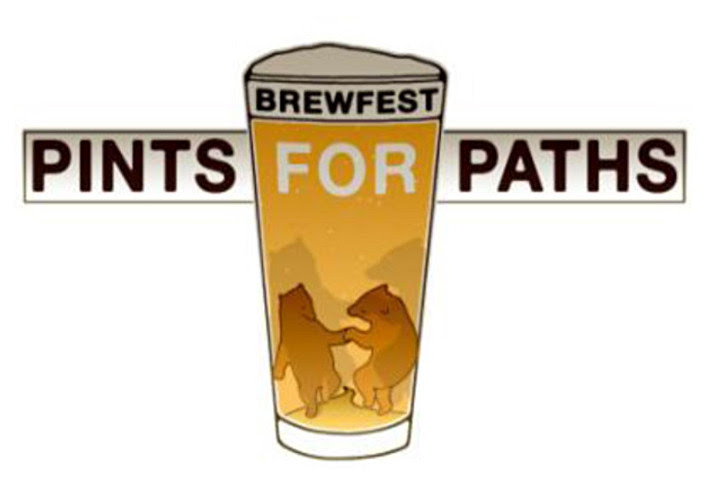 Pints for Paths Brewfest 2017